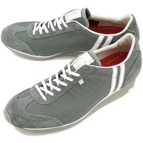 パトリック PATRICK スニーカー メンズ レディース 靴 アイリス・コーデュラツイル GRY  526164 SS14