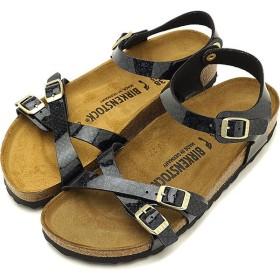 BIRKENSTOCK ビルケンシュトック サンダル 靴 レディース Kumba クンバ MS.Black  GC1009135 SS18