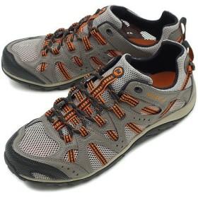 メレル MERRELL メレル 靴 WP MANISTEE MNS ウォータープロ マニスティー BOULDER(82185 SS11)/完売