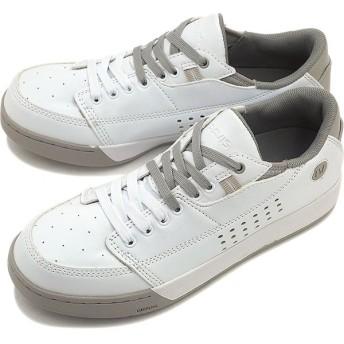 GRAVIS グラビス スニーカー メンズ ターマック メンズ WHITE/GRAY 14169102105 HO15