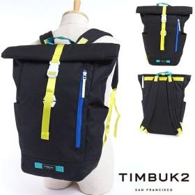 TIMBUK2 ティンバック2 バックパック Tuck Pack タックパック ロールトップ リュックサック デイパック Tropidelic  1010-3-9404 SS17
