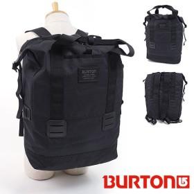 BURTON バートン 25L リュック TINDER TOTE ティンダー トートバッグ バックパック T.BLACK  172931 SS18