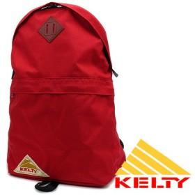 KELTY ケルティ KELTY リュック DAYPACK HIGH COLOR ケルティ バッグ  デイパック ハイ カラー RED(KT-DPHC)/完売