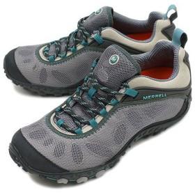 メレル MERRELL 靴 カメレオン Arc ピュア ウィメンズ GREY/AQUA  87852