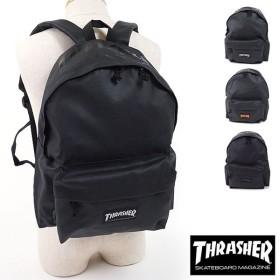 THRASHER スラッシャー リュック 1P バックパック デイパック  THRPN-6900 SS17