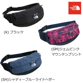 THE NORTH FACE Sweep ウエストバッグ  NM71801