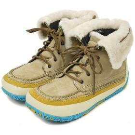 メレル MERRELL メレル 靴 PUFFIN LGLOO パフィンイグルー TIMER(527426)/完売