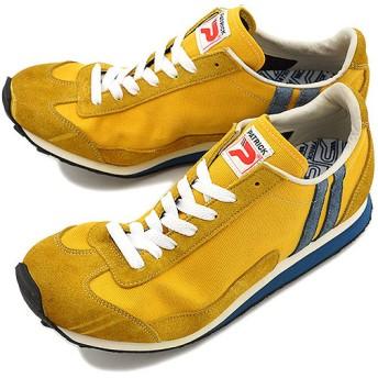 PATRICK パトリック スニーカー 靴 マイアミ・キャンバス YLW 526005 SS14