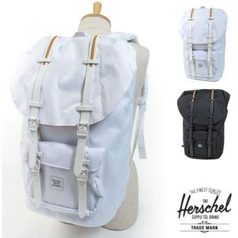 ハーシェル サプライ リトルアメリカ リュック Herschel Supply メンズ レディース バックパック リュックサック 10014 SU16