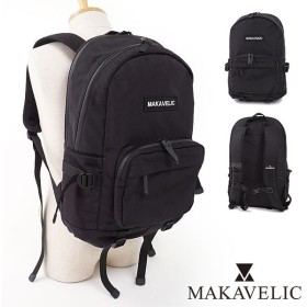 MAKAVELIC マキャベリック [22L] TRUCKS ORDINARY DAYPACK 3107-10117 FW17