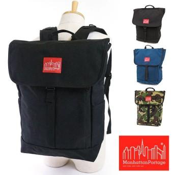 マンハッタンポーテージ Manhattan Portage バッグ Washington SQ Backpack バックパック MP1220