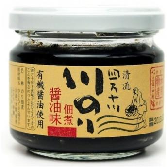 (有)加用物産 四万十 青さ 高知 四万十川川のり佃煮醤油味 100g|56319|