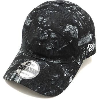 NEWERA ニューエラ キャップ New Era DNT 9TWENTY CS ダークナイトツリー クロスストラップ ベースボールキャップ 帽子 DNT 11502533 FW17