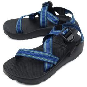 Chaco(チャコ) アウトドアスポーツサンダル Z/1 メンズ BACHELOR BLUE(J100239)/完売