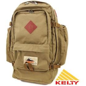 ケルティ KELTY バッグ バックパック ヴィンテージ ウィング TAN 2591971