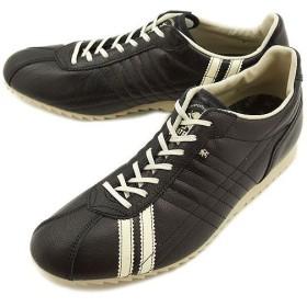 パトリック PATRICK SULLY-BF スニーカー 靴 シュリー・バッファロー BLK 525131