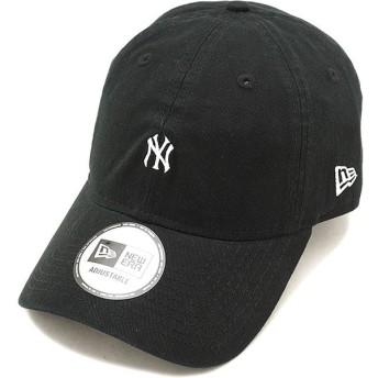 NEW ERA 9THIRTY ニューヨークヤンキース クロスストラップ ベースボールキャップ