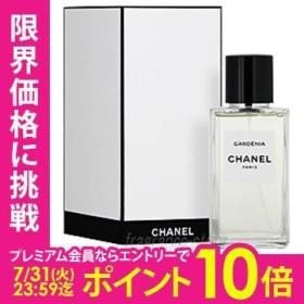 4ee592dd73e4 シャネル CHANEL ガーデニア 75ml EDT SP fs 【あすつく】【香水 レディース】