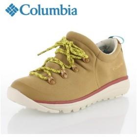 コロンビア Columbia 919 Lo 2 Omni-Tech クイック ロウ 2 オムニテック YU3906 232 Sierra Tan レディース 防水 靴 ベージュ セール