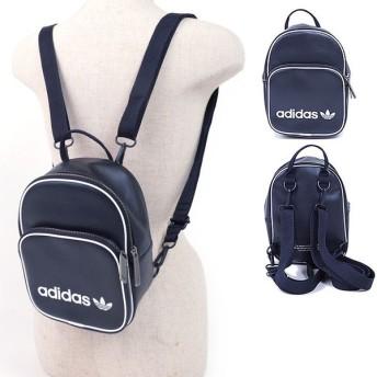 adidas アディダス ミニリュック クラシック バックパック エックスミニ デイパック adidas Originals BQ8099 FW17