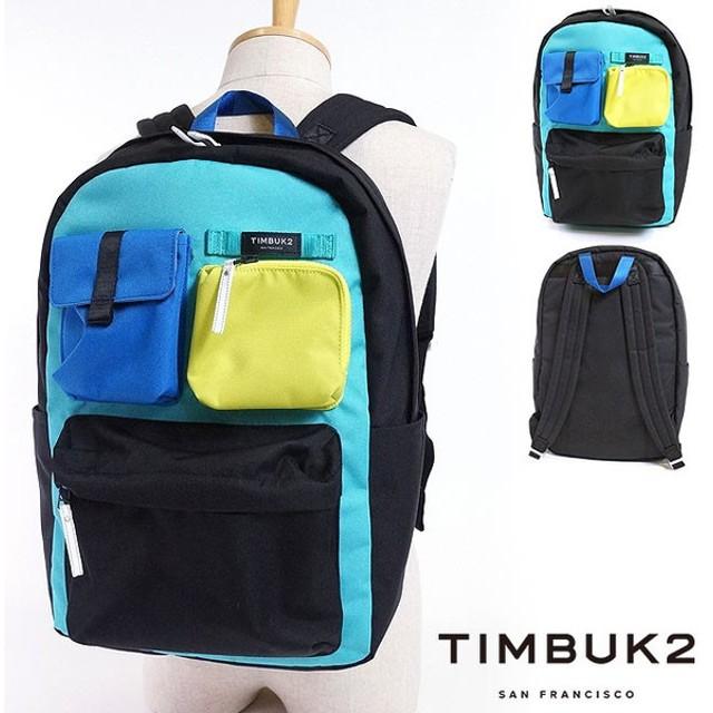 TIMBUK2 ティンバック2 バックパック Ramble Pack ランブルパック リュックサック デイパック Tropidelic 1736-3-9404 SS17