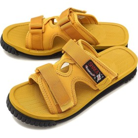 SHAKA シャカ サンダル 靴 メンズ・レディース チル アウト MUSTARD  433036 SS18