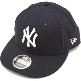 NEWERA ニューエラ New Era LP 9FIFTY NEYYAN ニューヨーク・ヤンキース スナップバック ベースボールキャップ 帽子 11474378 FW17