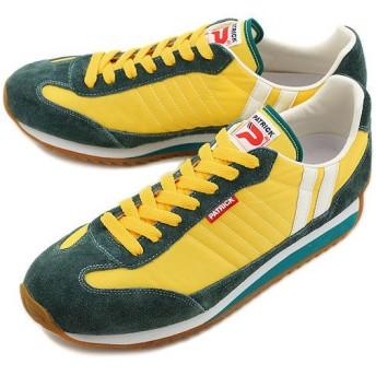パトリック PATRICK スニーカー 靴 マラソン GRPFT 94035