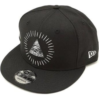 NEWERA ニューエラ キャップ New Era 9FIFTY Dollar ダラー スナップバック ベースボールキャップ 帽子 ブラック/Sホワイト 11474815 FW17