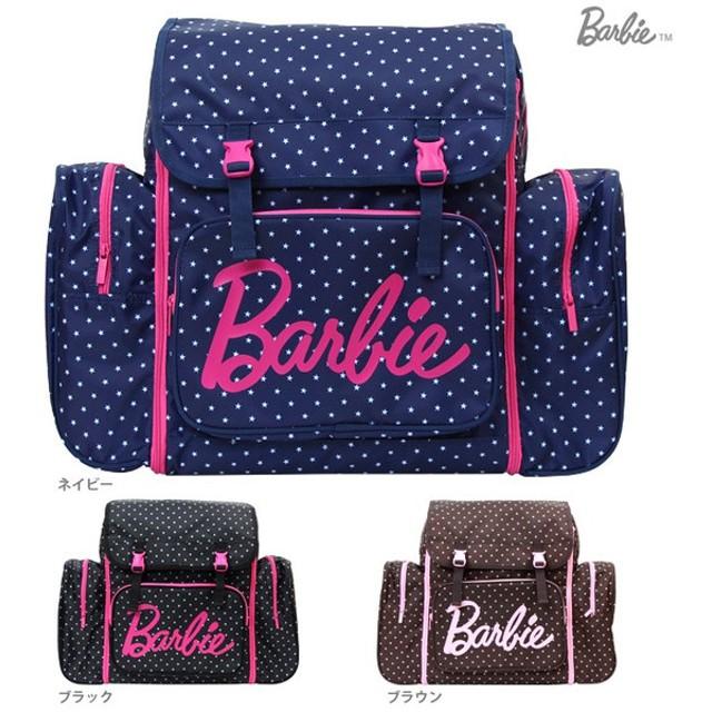 Barbie<バービー> リュックサック <デイパック・サブリュック> 50L ジュディ 3カラー 45589-ace