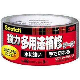 スコッチ 強力多用途補修テープ(ダクトシールテープ) スリーエム(3M) DUCT-09