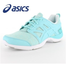 asics アシックス GEL-MOOGEE758(W) TDW758-4040  00758 AQ-00758 レディース ウォーキング フィットネス ブルー セール
