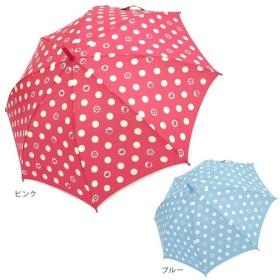ミニーマウス 長傘 <雨傘・ジャンプ式> 55cm 2カラー 407-mrc
