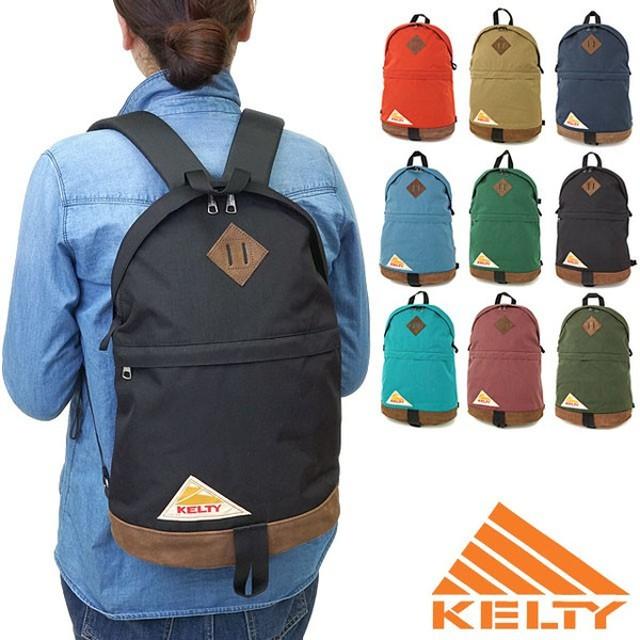 ケルティ KELTY バッグ ヴィンテージ ガールズ デイパック HD  リュック バックパック   2592072 SS15