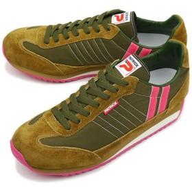 PATRICK パトリック スニーカー 靴 MARATHON マラソン HERB(94538 FW11)