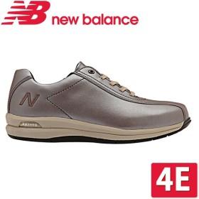 ニューバランス レディース ウォーキングシューズ WW863 4E RS2 ローズシルバー newbalance