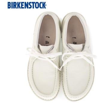 ビルケンシュトック BIRKENSTOCK パサデナ PASADENA 1000541 レディース シューズ ホワイト