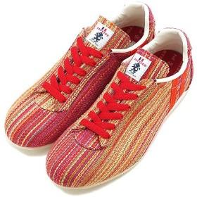 PATRICK パトリック スニーカー 靴 オール グラウンド ウィーブ RD 526037 SS14