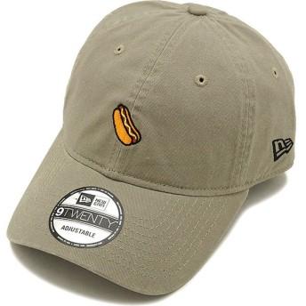 NEWERA ニューエラ キャップ New Era 9TWENTY Symbol Cloth Strap シンボル クロスストラップ ベースボールキャップ 帽子 ペブル/ブラック 11474933 FW17