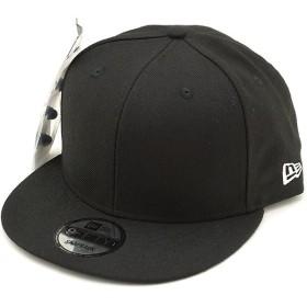 NEWERA ニューエラ キャップ New Era 9FIFTY Symbol Pins シンボル ピンズ付属スナップバック ベースボールキャップ 帽子 ブラック/Sホワイト  11474734 FW17