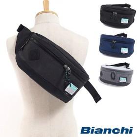 Bianchi ビアンキ バッグ ABCY-07 ウエストバッグ ボディーバッグ ワンショルダー メンズ・レディース  ABCY-07 SS18