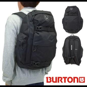 バートン BURTON バックパック リュック KILO PACK TRUE BLACK