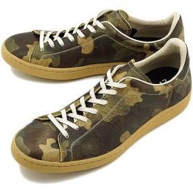 PATRICK PUNCH-AMY パトリック スニーカー 靴 パンチ・アーミー YLW 525525 FW13
