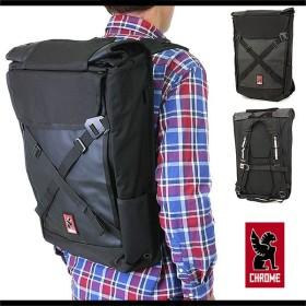 CHROME クローム バッグ  ブラボー 2.0  バックパック リュック デイパック BLACK/BLACK  BG190BKBK