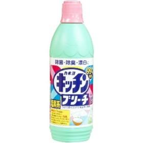 カネヨ石鹸 カネヨ キッチンブリーチS 600ml