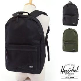 ハーシェルサプライ セルメント Herschel Supply デイパック リュック バックパック  10005