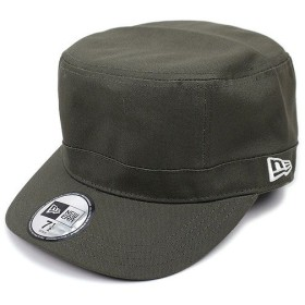ニューエラ NEWERA キャップ CAP 帽子 ミリタリー ワークキャップ モス N0000852 SC/11135289