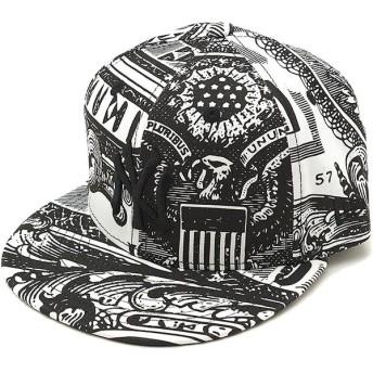 NEWERA ニューエラ キャップ New Era 59FIFTY NEYYAN Dollar ニューヨーク・ヤンキース ダラー ベースボールキャップ 帽子 プリント/ブラック 11475010 FW17
