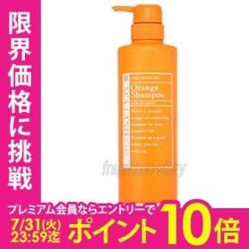 日本シーランド オレンジ シャンプー 500ml hs 【nas】