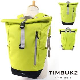 ティンバック2 タックパック TIMBUK2 ロールトップ リュック バックパック Tuck PackAcid/Black  1010-3-3469